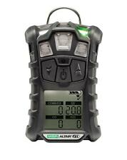 MSA 10107602 ALTAIR® 4X Multi-Gas Detector W/Charcoal Case – LEL, O2, CO, H2S