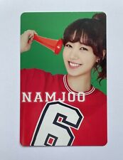 APINK NAMJOO SUMMER TIME OFFICIAL PHOTOCARD