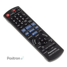 Original Panasonic N2QAYB000366 Fernbedienung für Heimkinosystem / geprüft