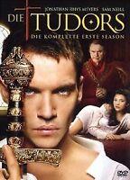 Die Tudors - Die komplette erste Season (3 DVDs) von Ciar... | DVD | Zustand gut