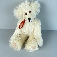 "Imriebears Teddy Bear Pierre OOAK Jointed 10.5"" Tall"