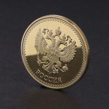 Golden Sneer Animals Commemorative Coin Collection Art Gifts  Alloy Souvenir Hot