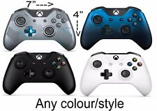 """1 x Xbox One Controller (any colour/style)  7"""" x 4"""" Cake Topper in ICING"""