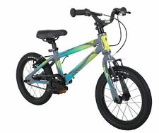 Biciclette Mountain bike blu