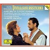 Pietro Mascagni - Pietro Mascagni -Cavalleria Rusticana CD (1990) ***NEW SEALED*