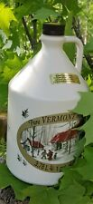 Gallon Pure Vermont Maple Syrup
