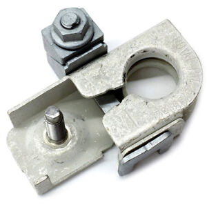 OEM NEW Negative Battery Terminal Cable Clamp 11-17 Edge MKX BT4Z-14450-BA