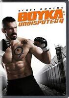 Boyka: Undisputed 4 191329023853 (DVD Used Very Good)