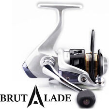 Fishing Reel Spinning 500 Size || Superior Value & Quality || Brutalade Reels