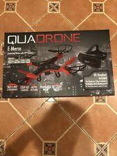 Qua Drone Remote Control Drone