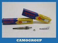 2 Pieces Glowplug Glow Plug JAPANPARTS Patrol CE-114 11065V7202