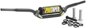 "ProTaper 7/8"" Schoolboy High Bend Micro Handlebar Kit Black 11-233C"