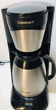 Cuisinart Programmable Automatic 12 Cup Thermal Coffee Maker