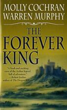 The Forever King Vol. 1 by Warren Murphy Paperback Historical Fantasy Book