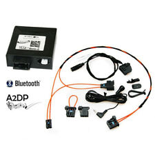 FISCON Bluetooth kit mains libres pour BMW E60/E63/E90/E91/E61/E70 CCC CIC 2010