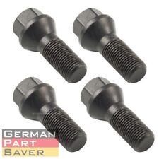 4PCS New Wheel Lug Bolts fits BMW F25 X3 E70 X5 118 320 328 07-14 36136781151