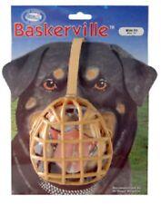 Baskerville muselière taille 12 boxer, service premium, envoi rapide
