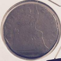 1860 MEXICO 1/4 REALES COIN FROM A FRESH OLD ESTATE HOARD  (YOU BE THE JUDGE !)