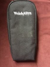 Welch Allyn Pocket Junior Otoscope/Ophthalmoscope Set with case. Barely used