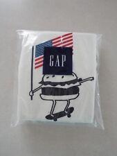 baby Gap Infant Boy's 2 Piece Short Sleeve Pajama PJ's Set size 6-12M New