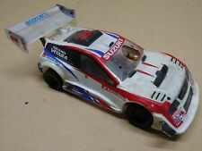 SUPER RARE/VINTAGE Suzuki Team Associated RC10 NDS 1/10 Nitro R/C Car