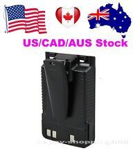 US/CAD/AUS, G-103LI Battery for Yaesu VX8R/8DR/8GR,FT1DR/XDR,FNB-101LI, FNB-102L