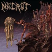 NECROT - MORTAL NEW CD