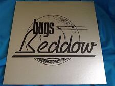 Original 1983 Private Lounge Funk Boogie LP : Bugs Beddow ~ Self Titled ~ 310064