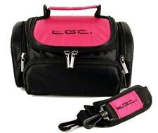 New Canon SLR PowerShot SX500 IS, VIXIA, HF 21 Camera Shoulder Bag by TGC ®