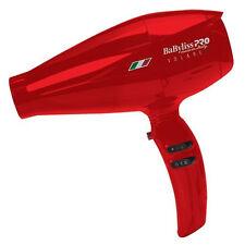 BaByliss PRO Nano Titanium Ferrari V1 Volare Full Size 2000 Watt AC Hair Dryer