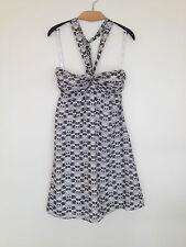 Fabulous  Kookai cotton / silk summer dress 36 8 As New