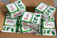 Panini EM EC Euro 2008 – 12 x Display Box GRÜN GREEN SHINY GLITZER VERSION RARE!