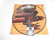 JUDAS PRIEST Screaming for Vengeance Vinyl RSD 2013 30th Anniv. Picture Disc NEW