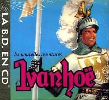 CD - LES NOUVELLES AVENTURES D'IVANHOE