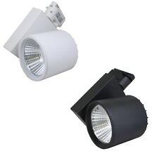 30W LED Wall Light Spotlight Interior Warm White 2250 Lm 180° Rotating