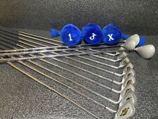 Big Brother Professional Tour golf clubs iron set Rodent Drivers