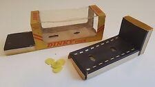 Dinky Toys - 524 - Boîte d'origine SEULE Panhard 24 CT (Export USA)