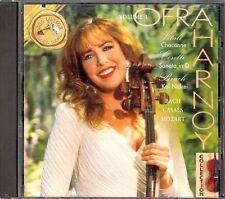 BACH / VITALI / MOZART / CORELLI / BRUCH / CASALS - Cello & Organ - Ofra HARNOY