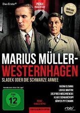 Sladek oder Die schwarze Armee mit Marius Müller-Westernhagen, Vadim Glowna NEU