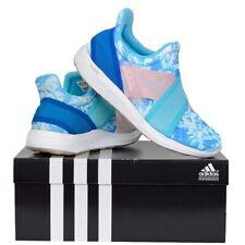 Adidas Bounce Damen Laufschuhe Running Shoe Sneaker Sport Schuh weiß türkis blau