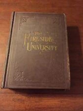 The Fireside University 1907