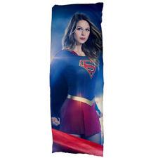 NEW Melissa Benoist Supergirl Body Pillow Case Bolster Cover