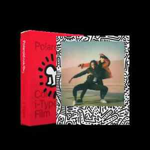 *NEW* Polaroid Keith Haring Edition for OneStep Camera Onestep+ (AU FREE POST)