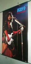 KISS Gene Simmons Stage w/Guitar Vintage  POSTER