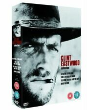 Clint Eastwood 4 Film Collection - DVD GCVG