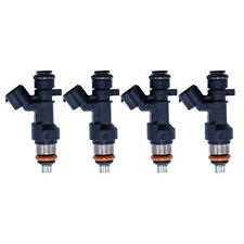 High flow Turbo fuel injectors 750cc fit 02-11 Honda Acura RSX K20 K24 R18 e85