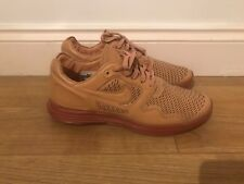 Nike Lunar Flow Premium Leather Shoes