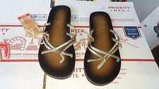 NEW Salt Life Women's Flip Flops sandals Size 7