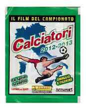 Calciatori panini 2012 - 2013 il film del campionato lo sprint scudetto