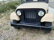 Mahindra Roxor Grill UTV JEEP STYLE STEEL HD grille Willys